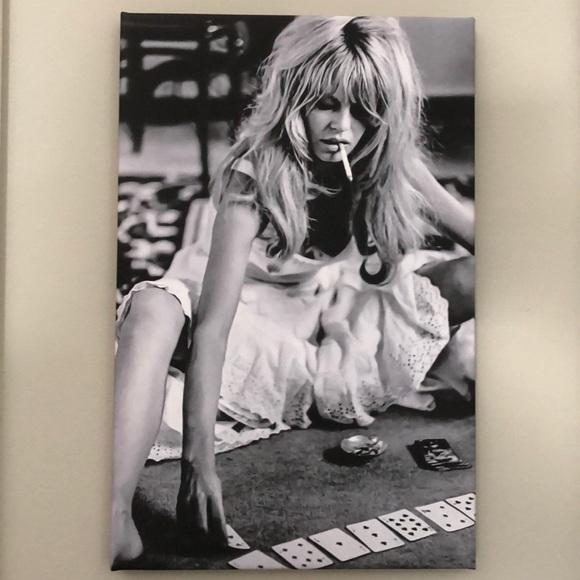 french actress Other - Bridget Bardot